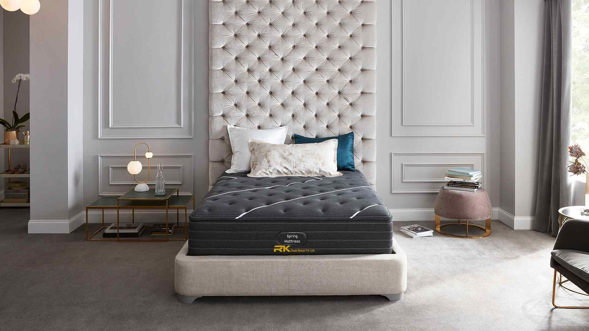 Refresh Mattress