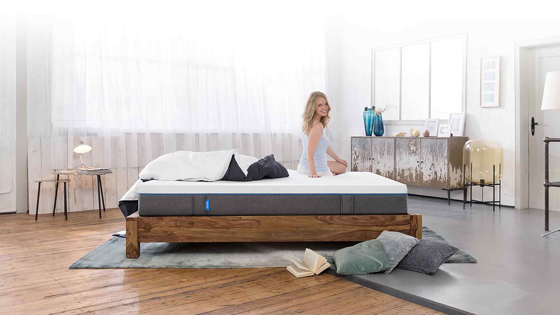 Therapedic Mattress