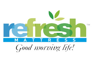 Refresh Mattress and Foam