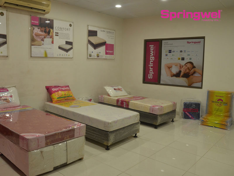 Springwel Mattress Wholesaler